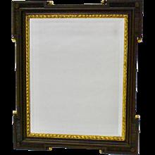 Louis Seize Mirror circa 1780 Austria