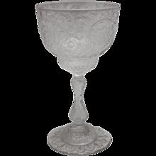 Glassware by Thomas Webb & Sons attr. circa 1903 England