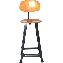 Industry Stool Germany 1950s