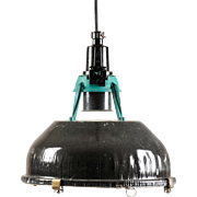 Czech Factory, Industrial Pendant Lamp