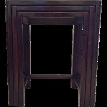 Thonet Nesting Tables