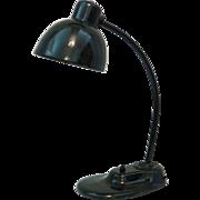 Bauhaus Table or Desk Lamp Designed by Marianne Brandt