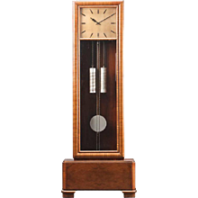 Art Deco German Floor Clock
