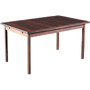 Rosewood Dining Table by Nils Jonsson for Troeds