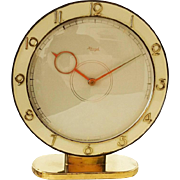 Art Deco Kienzle Table Clock