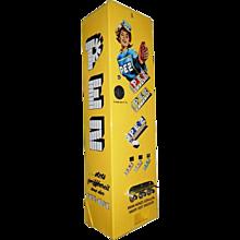 Austrian Pez Vending Machine