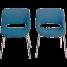Olli Mannermaa Side Chairs