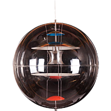 Verner Panton VP Globe Pendant