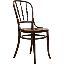 Thonet Dining or Side Chair No. 85