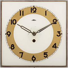 Wall Clock by Prim