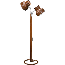 Floor Lamp Bumling by Anders Pehrson for Ateljé Lyktan