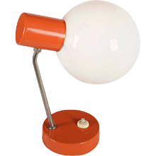 Table Lamp from the 1960s