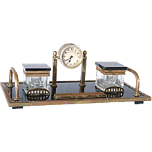 Vienna Secession Desk Set