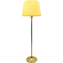 Adjustable J.T. Kalmar Floor Lamp