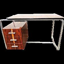 Desk Bauhaus Style