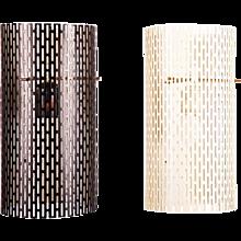 Pair of Kalmar Lamp