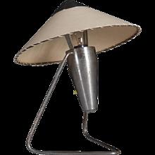 Small Modernist Desk Lamp by Helena Frantova for Okolo
