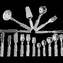 Ausrian Flatware, Cutlery Set by Berndorf