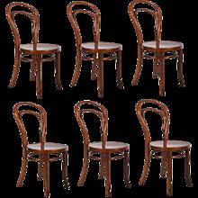 Classic Thonet No. 14 Chair