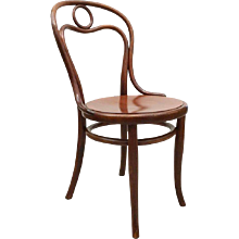 Thonet Nr. 31 Dining Chair