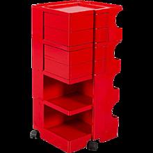 "Storage Cart ""Boby"" by Joe Colombo"