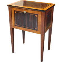 Louis XVI Night Stand