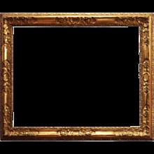18th Century Venetian Frame