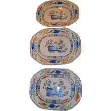 Mason's China, Early 19th Century