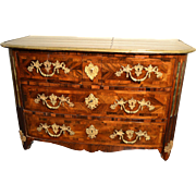 Regence Commode, 18th Century