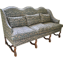 French Louis XIII Sofa
