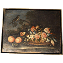 Early Dutch Still Life
