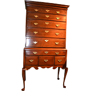 New England highboy Circa 1740-90