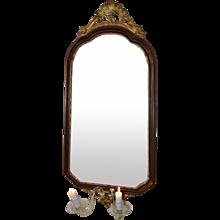 Italian 18th century mirrors