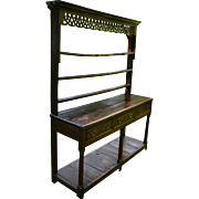 Welsh Dresser, 18th century