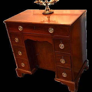 Georgian Dressing Table