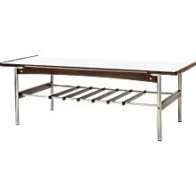 Sven Ivar Dysthe low table