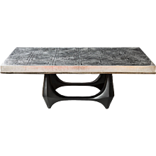20th Century German design low table