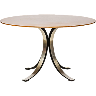 Oswaldo Borsani table