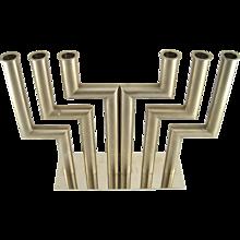 Candleholder: Franz Hagenauer