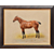 A Pair of 19th Century Prize Horse Portraits by Frantisek Straybl (1853-1935)