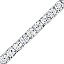 Diamond Gold Tennis Bracelet 4.00 cts.