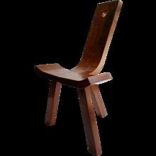 Asian Chair