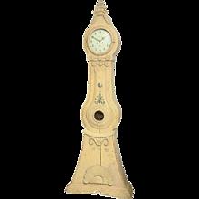 Late 18th Century Period Mora Clock