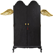 Dark Angel Armoire