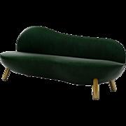 Cirrus Three Seater Sofa