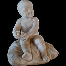 Italian Carved Alabaster