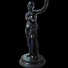 Bronze Aphrodite