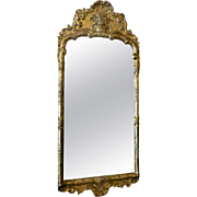 Swedish 18th Century Mirror
