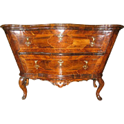 Italian Veneto Commode