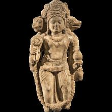 Vaikuntha Vishnu